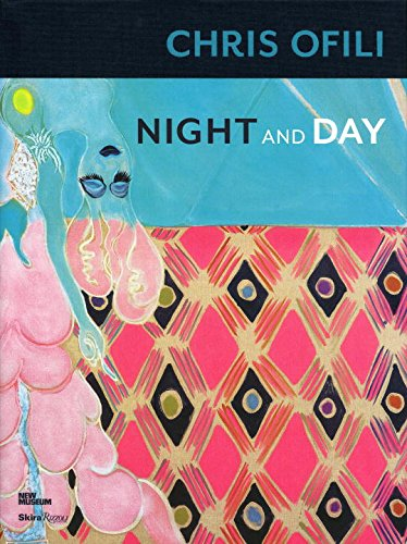 chris ofili night and day cover