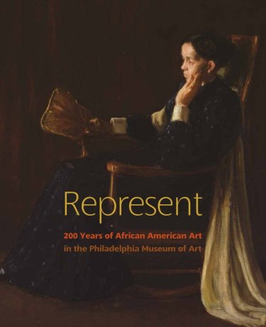 represent - phila museum of art cover