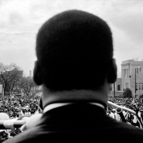 Martin Luther King Jr., 'Selma' and the Images that Captured the 1965 Voting Rights March