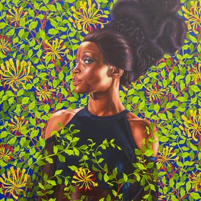 The Year in Black Art: February 2015