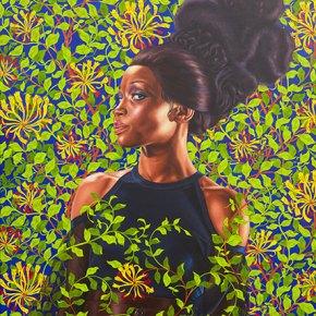 The Year in Black Art: February 2015