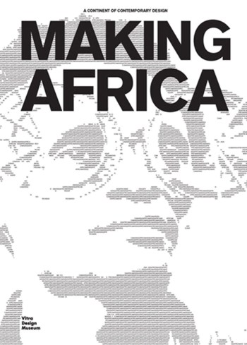 making africa cover