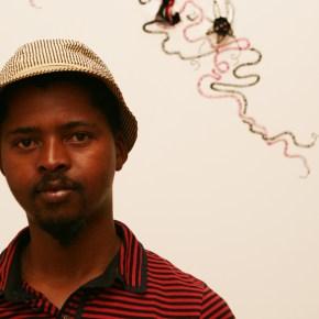 South African Artist Nicholas Hlobo Joins Lehmann Maupin