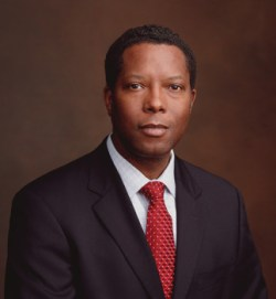 Clyde B. Jones MET VP Institutional Advancement