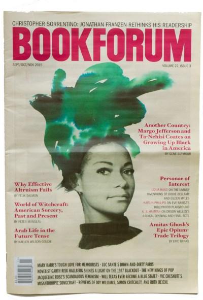 lorna simpson - book forum