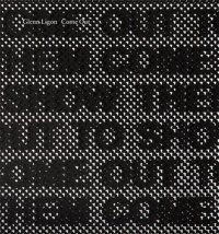 glenn ligon - come out