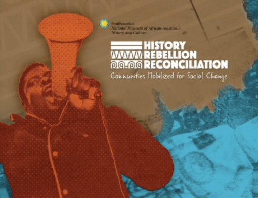 NMAAHC - History, Rebellion, Reconciliation