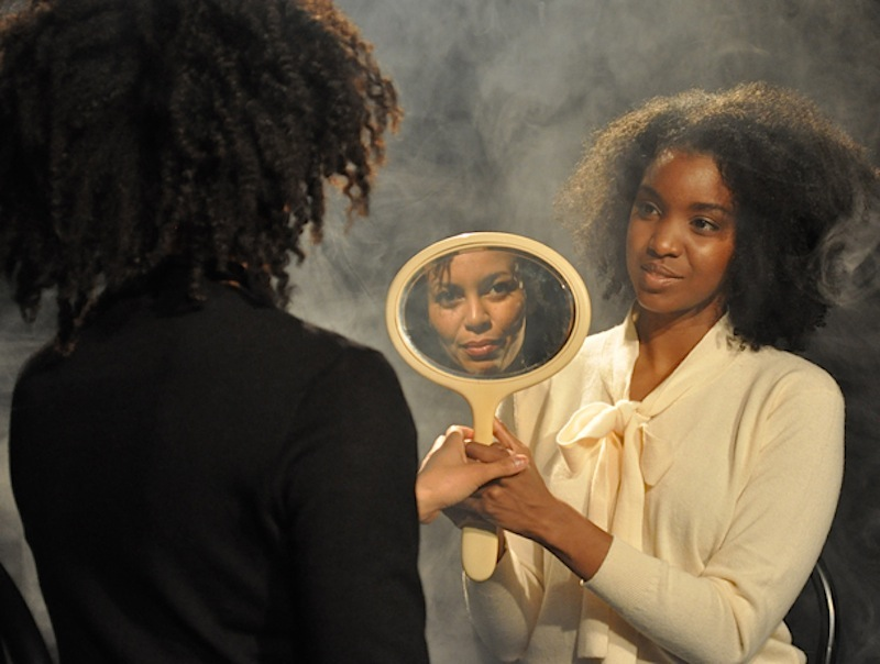 carrie mae weems - still from i look at women