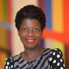 Studio Museum Director Thelma Golden Joins Board of Los Angeles County Museum of Art