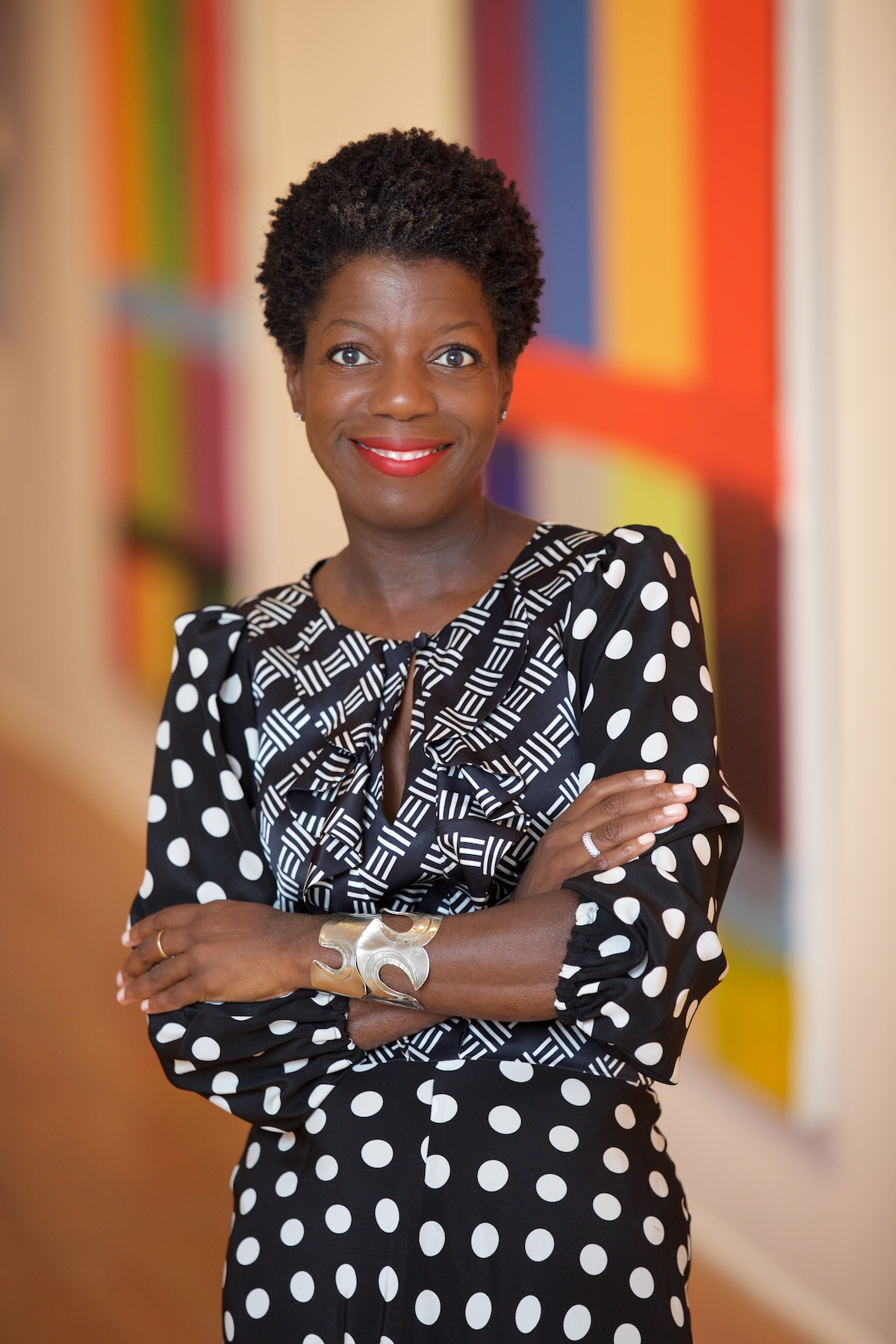 Studio Museum Director Thelma Golden Joins Board of Los Angeles