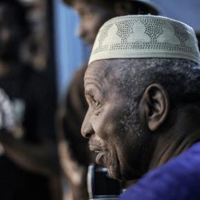Pioneering Malian Photographer Malick Sidibé Has Died at Age 80