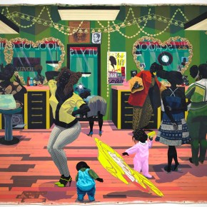 Spring Shows: 32 New Exhibitions Feature Innovative Works by Black Artists