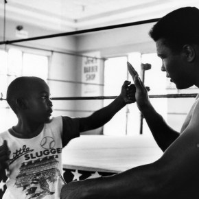Muhammad Ali Has Died: The Charismatic Boxing Legend was a Photographer's Dream