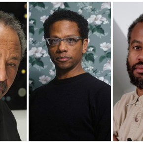 Retrospective: The Latest News in Black Art - Hamza Walker to Head LAXART, National Medal of Arts Announced