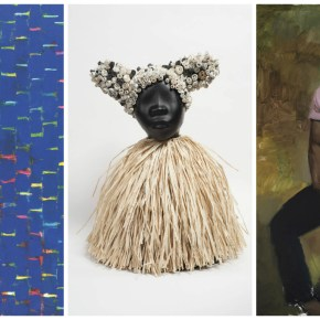 Where My Girls At?: 28+ Opportunities to See and Support the Work of Black Female Artists and Curators This Fall