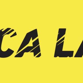 Retrospective: The Latest News in Black Art - Mark Bradford Designs ICA LA Logo, Sanford Biggers Joins Marianne Boesky Gallery