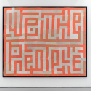 We the People: This Election Season, Art and the Politics of Social Justice are on View