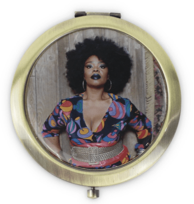 mickalene-thomas-purse-mirror
