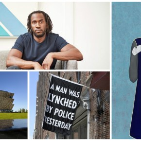 Culture Type: The Year in Black Art 2016