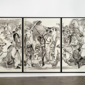 Collection Highlights: Museum of Modern Art's 2015-16 Acquisitions Include More than 50 Works by African American Artists