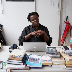 John Akomfrah Wins Artes Mundi, UK's Top Prize for International Contemporary Art