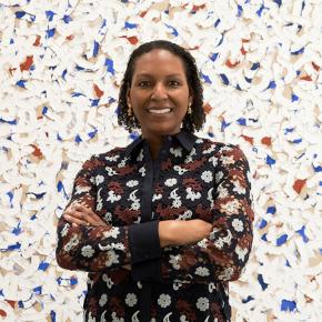 Courtney J. Martin Named Deputy Director and Chief Curator at Dia Art Foundation