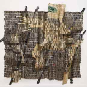 Auction Results: New Records Set for Njideka Akunyili Crosby, Henry Taylor, and Alma Thomas, Compelling Works by El Anatsui Among Many Others by Black Artists Sold Too