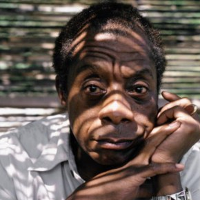 Schomburg Acquires James Baldwin Archive, Including Letters to Beauford Delaney Who Painted Many Portraits of the Writer