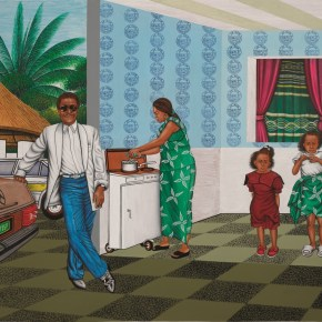 In Response to Exponential Increase in Market Demand, Sotheby's Announces Its First-Ever Contemporary African Art Sale