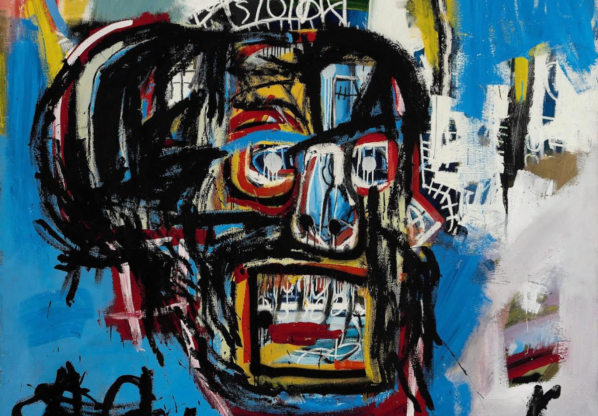 Basquiat's Moment: Record-Shattering $110 Million Painting is Most Expensive Ever by an American Artist Sold at Auction