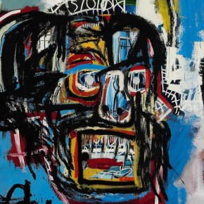 Basquiat's Moment: Record-Shattering $110.5 Million Painting is Most Expensive Ever by an American Artist Sold at Auction