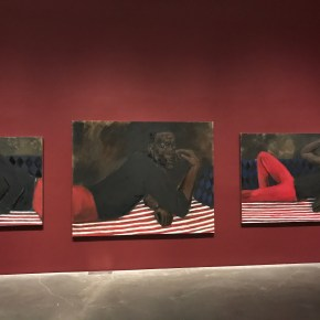 May Exhibitions: Mark Bradford Reps U.S. at Venice Biennale, Martine Syms at MoMA, Plus Lynette Yiadom-Boakye, Pope.L, Beauford Delaney, Kehinde Wiley, and More