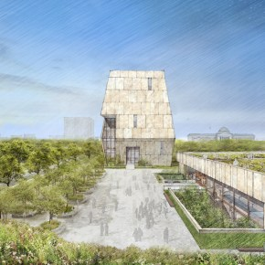 Louise Bernard Named Director of Obama Presidential Center's Museum