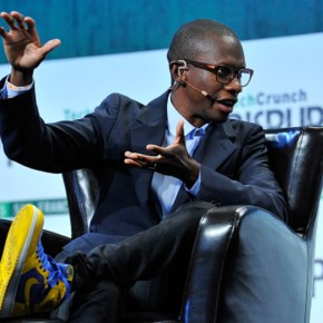 Los Angeles County Museum of Art Appoints Culture and Tech Entrepreneur Troy Carter to its Board of Trustees
