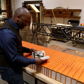 ART21 Launches 'Summer of Shorts' Featuring New Film About Why Chicago Artist Theaster Gates Collects