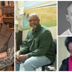Artful Wisdom: Kerry James Marshall, Claudia Rankine, Leslie King-Hammond Among Speakers at 2017 Commencements
