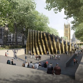 Architect David Adjaye Named Lead Designer for National Holocaust Memorial in London