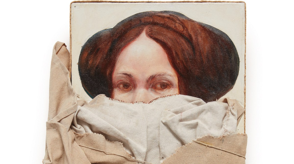 Auction Record: 2009 Painting by Titus Kaphar Sets New Benchmark at Phillips New York