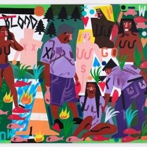 November Exhibitions: 18 New Shows Feature African American Artists Nick Cave, Ellen Gallagher, Sam Gilliam, Mark Bradford, Nina Chanel Abney, Kehinde Wiley, and More