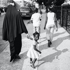 Moments in Time: Andre D. Wagner Photographs African American Life as it Unfolds on the Streets of New York
