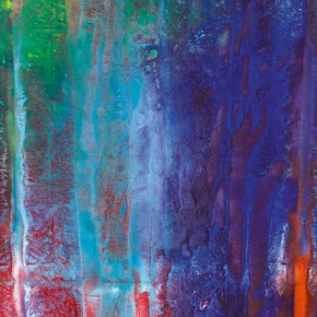 Auction Record: 1968 Beveled-Edge Painting Sets New High Mark for Sam Gilliam