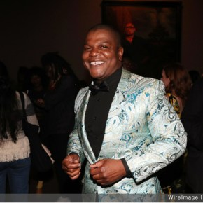 The Week in African American Art: Kehinde Wiley Signed with a Hollywood Agent & More