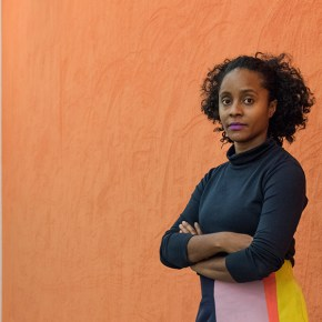 The Week in African American Art: Zoé Whitley Named Curator of British Pavilion at 2019 Venice Biennale & More
