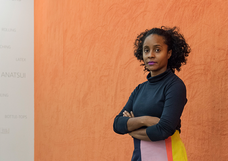 Next: 28 Art Curators to Watch Who Took on New Appointments