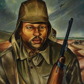 Newly Focused on Acquiring African American Art, Columbus Museum Adds Works by Robert Neal and Augusta Savage to Collection