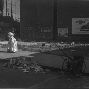 David Zwirner Announced its Worldwide Representation of the Roy DeCarava Estate