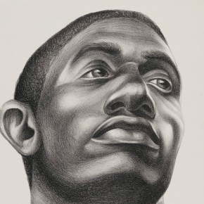 Charles White Retrospective Opens Next Week at the Art Institute of Chicago, Where the Artist Regularly Wandered as a Child