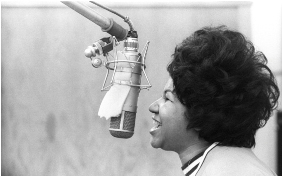 Phenomenal Woman: Remembering Aretha Franklin, the Indisputable Queen of Soul