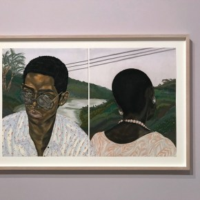 Whitney Museum Acquired 417 Works Recently, Faith Ringgold, Derrick Adams, Toyin Ojih Odutola, and Julie Mehretu are Among the Artists Represented