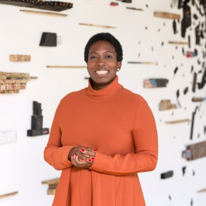 Lauren Haynes to Curate Focus Section of 2019 Armory Show